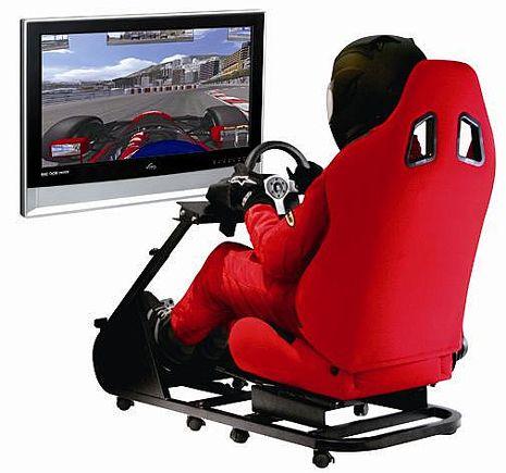 【預購】【AP1多功能賽車遊戲椅架】APIGA賽車架GT-3000 PLUS遊戲賽車椅 電競電玩精品-相機.消費電子.汽機車-myfone購物