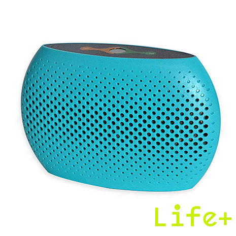 【Life Plus】衣櫥/書櫃/鞋櫃 無線防潮除濕機 (綠色)