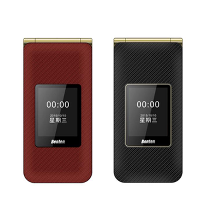 Benten W95+ W95 Plus3G雙卡功能型手機簡配(贈配件包)