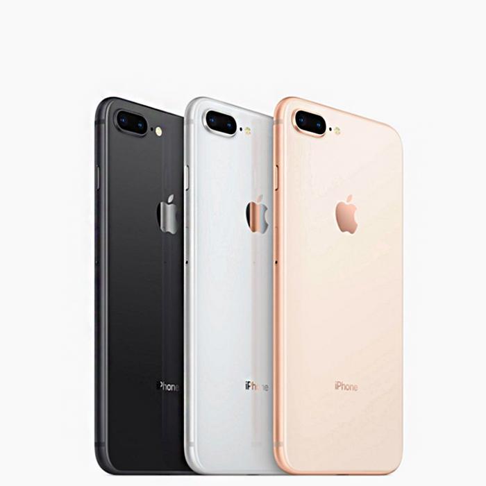 Apple iPhone 8 PLUS 256G 5.5吋智慧旗艦手機金