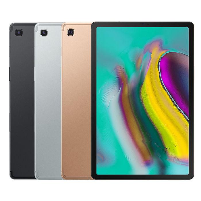 """Samsung Galaxy Tab S5e 10.5"""" Wi-Fi T720 八核心 6/G128G 平板電腦"""
