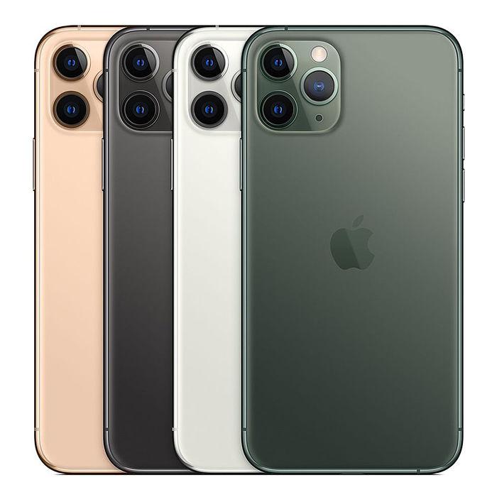 APPLE iPhone 11 Pro (256GB) 5.8吋1200萬三鏡頭手機