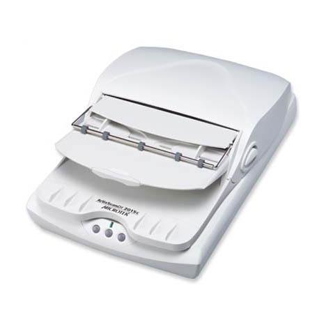 Microtek 全友 ArtixScan DI 2015c 雙平台文件掃描器