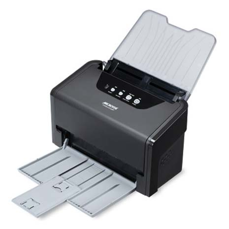 全友ArtixScan DI 6240S高速掃描器