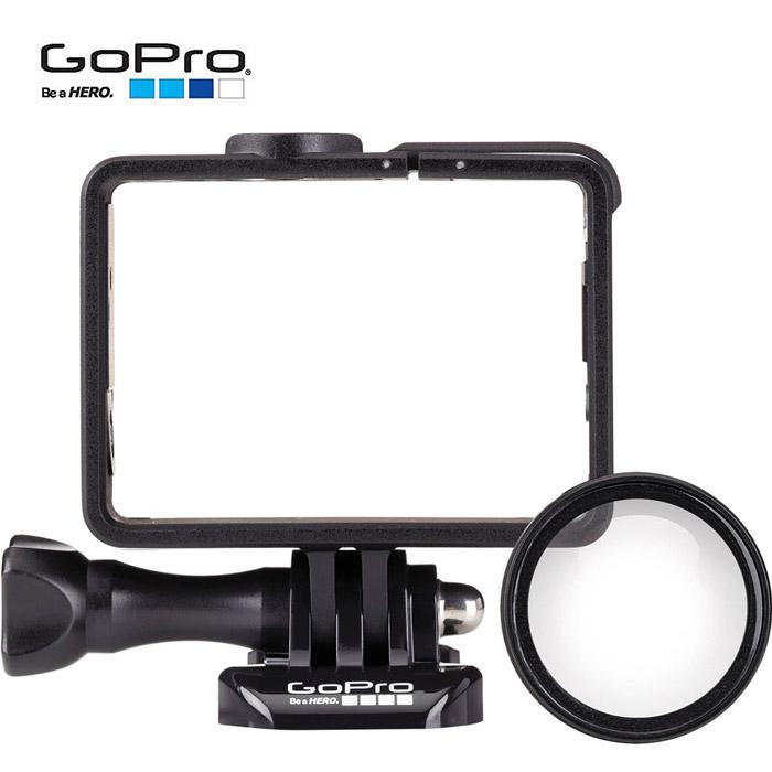 GoPro 快拆式外框固定架 ANDFR-302 (公司貨)
