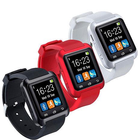 長江 W1 科技觸控通話藍牙手錶(公司貨)