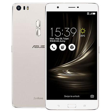 ASUS ZenFone 3 Ultra ZU680KL(4G/64G)-送USB隨行燈+指環立架-智慧手機‧平板-myfone購物