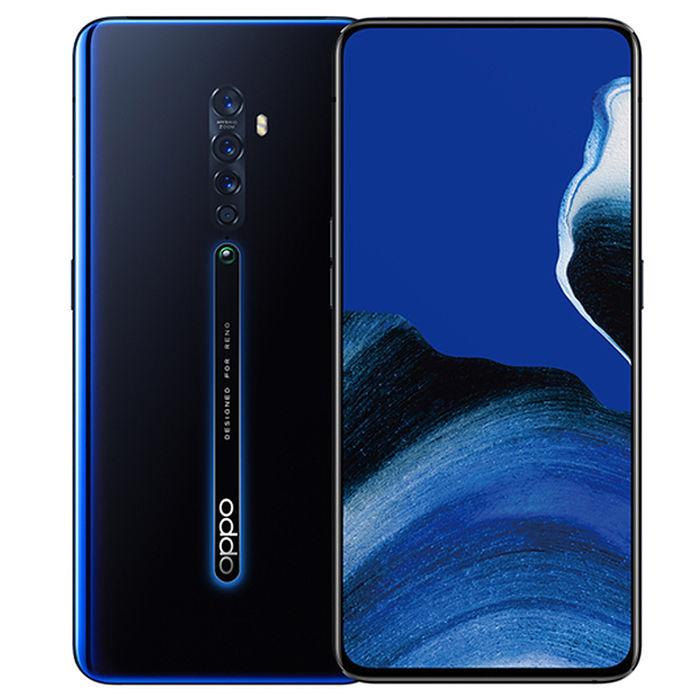OPPO Reno2 (8G/256G) 6.5吋四鏡頭智慧型手機-深海夜光【認證福利品】