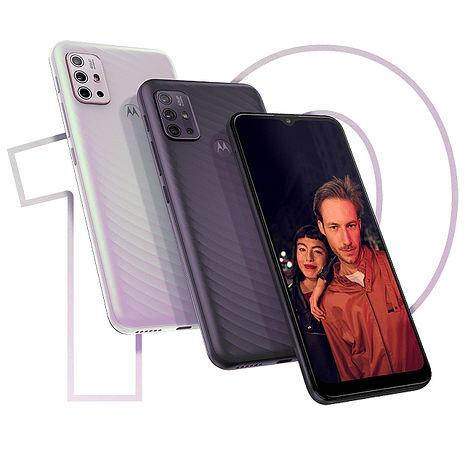 Motorola g10 (4GB/128GB) 6.5吋四鏡頭八核心智慧型手機