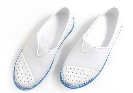 333家居鞋館舒適輕量休閒鞋-休閒室外鞋(白色)白 41