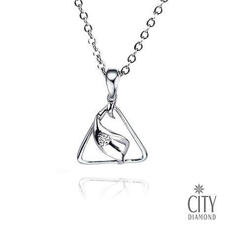 City Diamond Petite鑽墜DP00247
