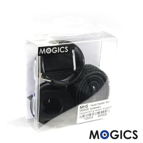 【MOGICS】摩奇客燈戶外型 頭燈配件組