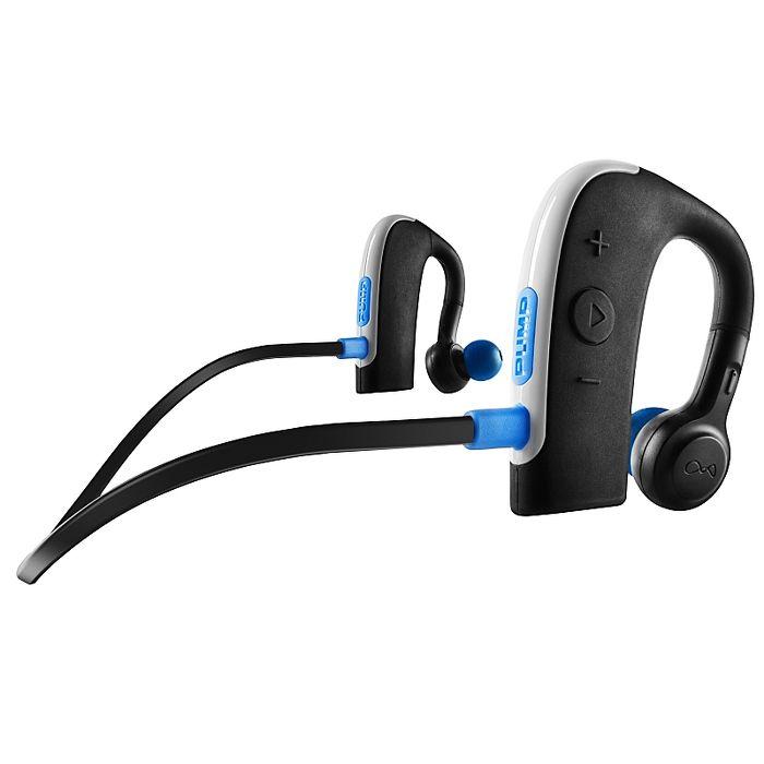 [福利品]BlueAnt PUMP 2 無線藍芽防水運動耳機 - 經典黑