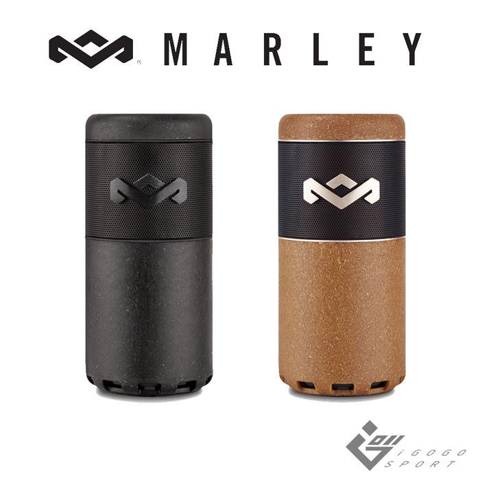 Marley Chant Sport 無線防水藍牙喇叭