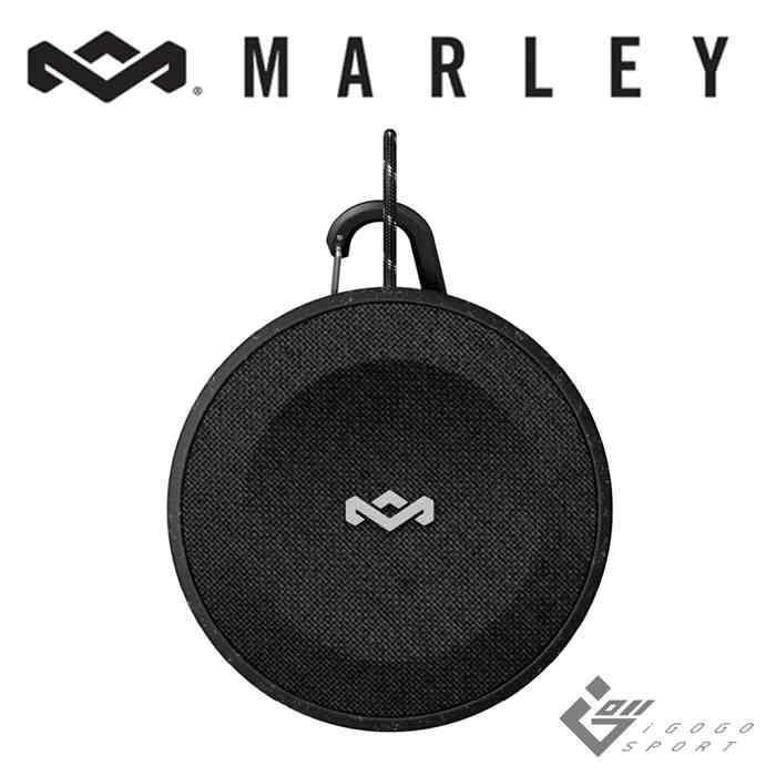 Marley No Bounds 無線防水藍牙喇叭