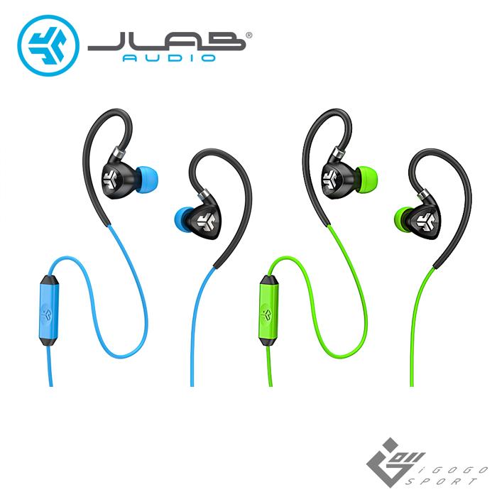 JLab Fit 2.0 運動耳機