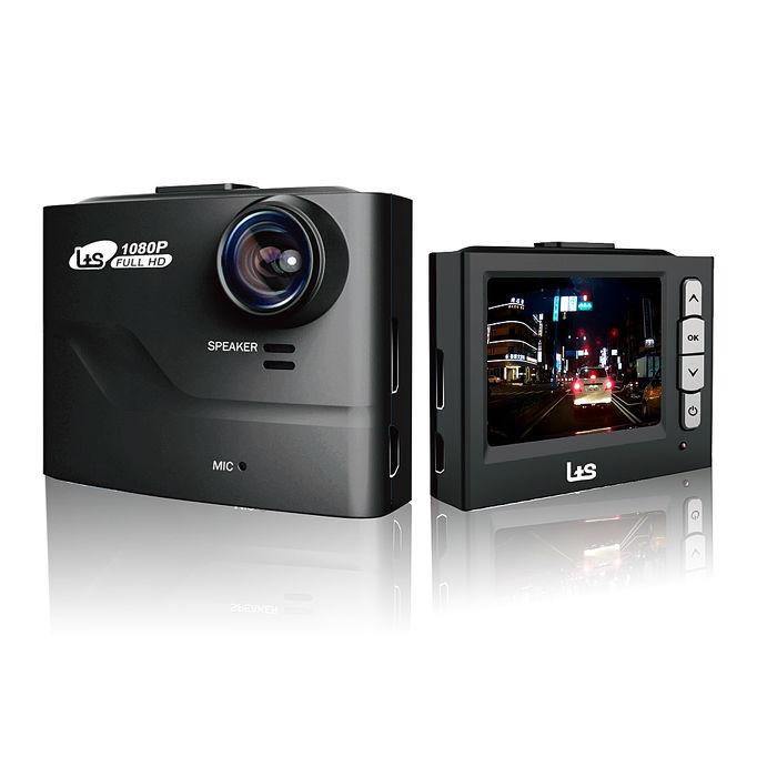 錄透攝 Lts XC100【贈16G】迷你輕巧版 高畫質行車紀錄器 1080P 夜視強
