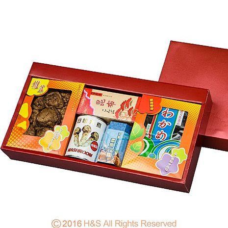 【瀚軒】高級喜多屋禮盒