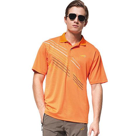 【SAIN SOU】短袖POLO衫T26608-10