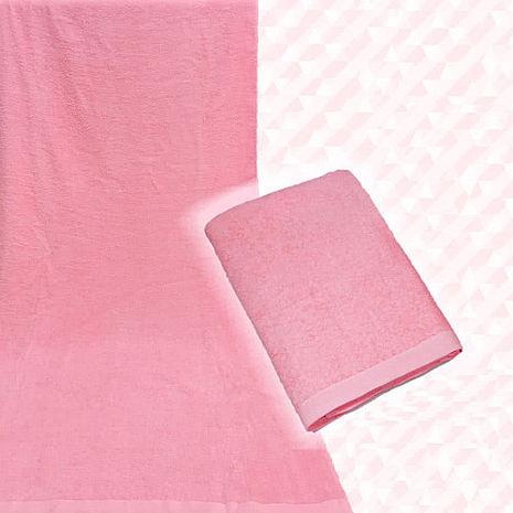【BICH LOAN】台灣製100%純棉浴巾1條