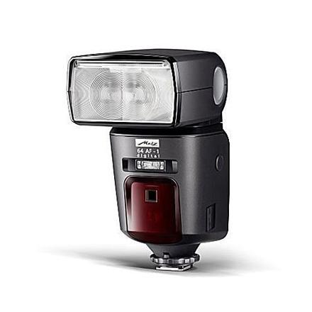 【METZ 德國 美緻】64AF-1 閃光燈(興華拓展公司貨) for Nikon