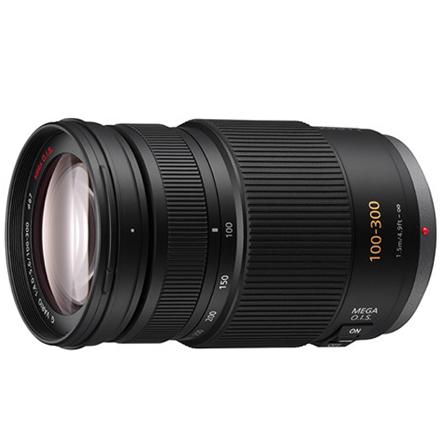 Panasonic Lumix G 100-300mm F4-5.6 MEGA O.I.S.(100-300,台灣松下公司貨)-相機.消費電子.汽機車-myfone購物