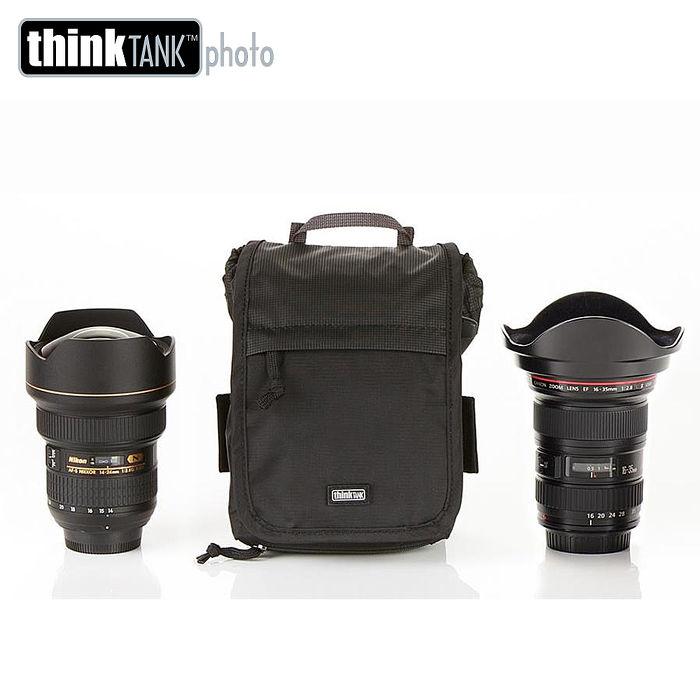 結帳再88折-【thinkTank 創意坦克】Skin 50 V2.0 鏡頭袋 (SK042公司貨)