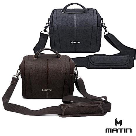 MATIN Clever 20 克萊爾系列 側背包 相機包