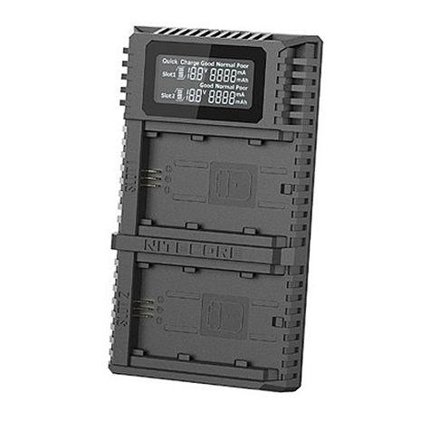 NITECORE 奈特柯爾 USN4 Pro Sony NP-FZ100 電池 USB 行動電源充電器(FZ100,公司貨)