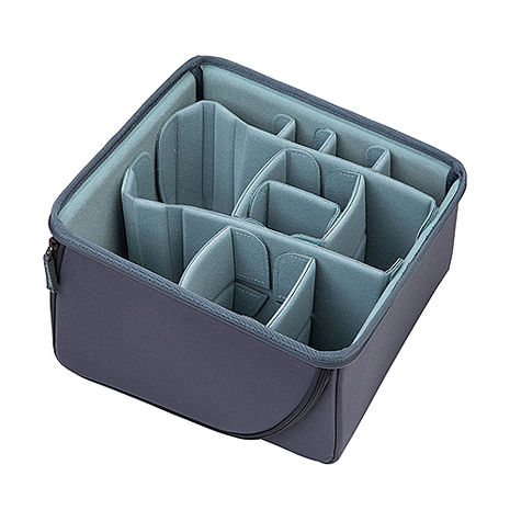 Shimoda Core Unit Med 藍調中型單反適用核心內袋 收納包 內襯 內隔層(公司貨)520-214