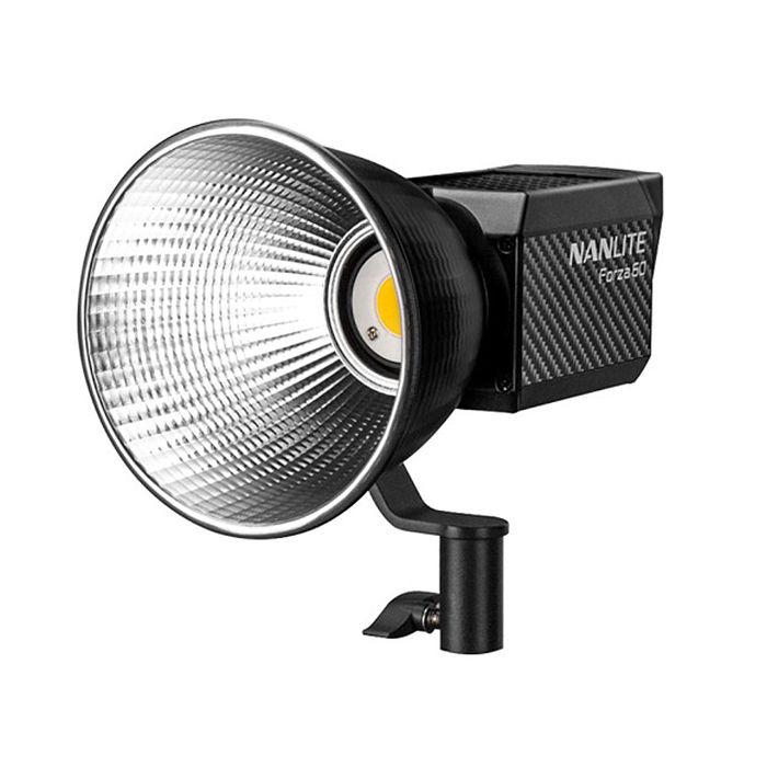 Nanguang 南冠 Forza60 LED 聚光燈 LED燈 補光燈 攝影燈(Forza 60,公司貨)