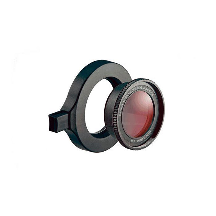 RAYNOX DCR-150 近攝鏡頭 外加式 快扣 微距攝影 DCR150 (ARY004,公司貨)