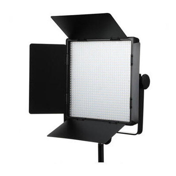 GODOX 神牛 LED1000D II 白光版 LED燈 補光燈 取代LED1000W(公司貨)LED1000