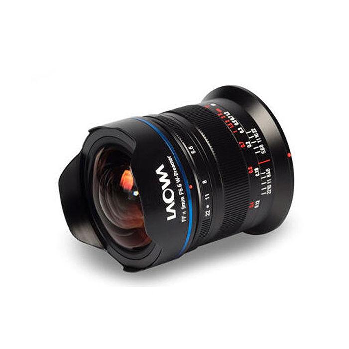 送原廠支架~ LAOWA 老蛙 9mm F5.6 W-Dreamer 全片幅適用 超廣角 SONY E / NIKON Z (9 5.6,公司貨)