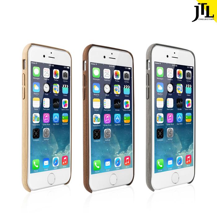 JTL iPhone 6/6s 經典細緻木紋保護套系列限量典藏款
