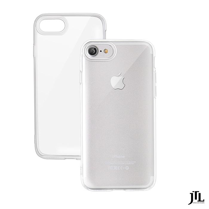 JTL iPhone 7 Plus 超輕薄型彈性保護殼