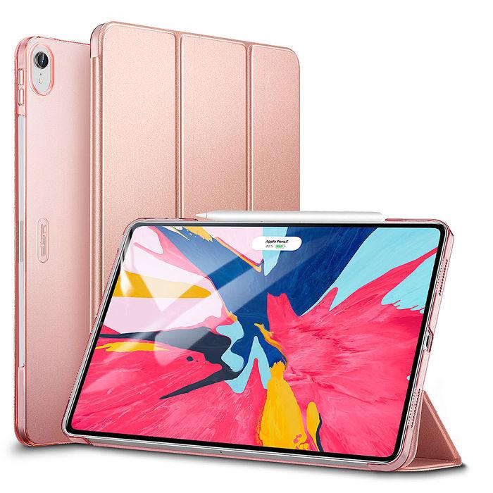 ESR iPad Pro 12.9【2018版】悅色系列保護套
