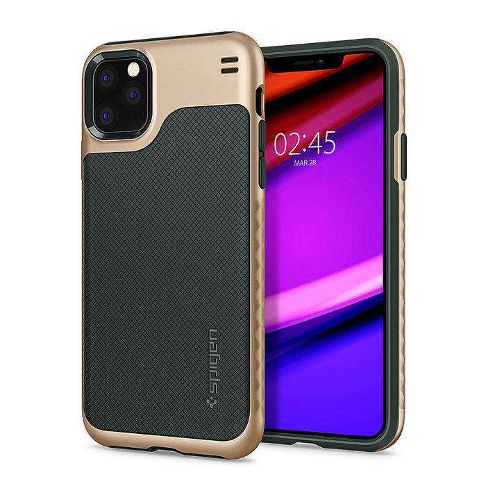 SGP / Spigen iPhone 11 Pro Hybrid NX-手機保護殼