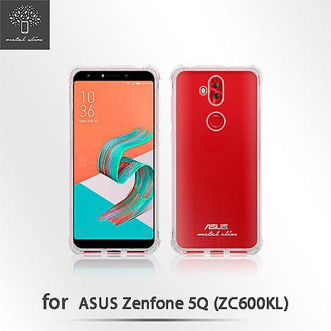 Metal-Slim ASUS Zenfone 5Q ZC600KL 強化防摔抗震空壓手機殼