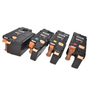【台灣榮工】Fuji Xerox CP105b/CP205/CM205b/CM205f 紅色相容碳粉匣CT201593