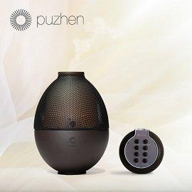 【美國Puzhen 】紫砂SHA藝術負離子水氧機PZ-UA16