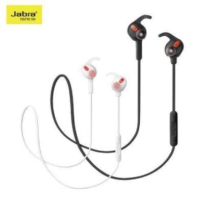 捷波朗 Jabra ROX Wireless HiFi NFC 防水運動型 入耳式藍芽耳機 藍牙 NFC 公司貨黑色