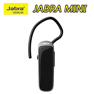 Jabra Mini 立體聲長效能藍牙耳機 雙待機 A2DP HD高清語音 藍牙4.0 先創公司貨