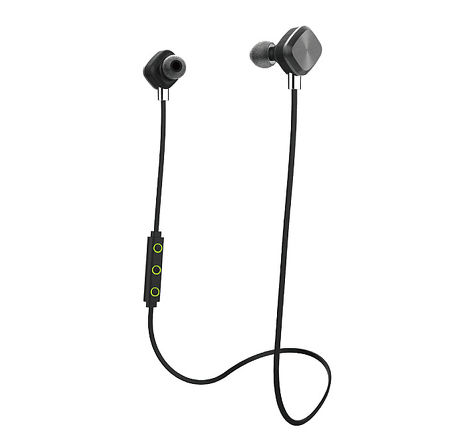 QLA BR989S 防水運動型 立體聲藍牙耳機 藍牙4.0 A2DP IPX7防水 一對二 音質更勝939S+ 公司貨