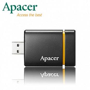 Apacer 宇瞻 AM230 USB 3.0 極速讀卡機