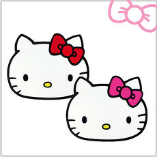 Hello Kitty  止滑墊杯墊 KT~MP01~