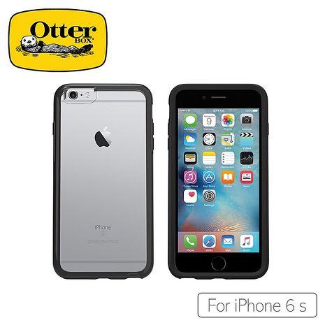 OtterBox iPhone 6/6s 炫彩幾何透明系列保護殼