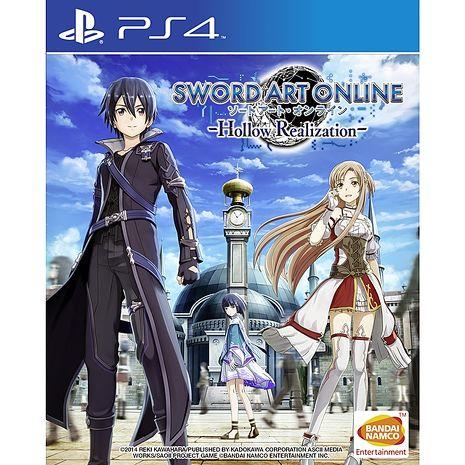 PS4遊戲 刀劍神域 虛空幻界 - 中文版