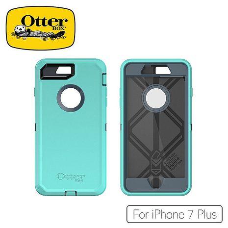 OtterBox iPhone 7 Plus防禦者系列保護殼深藍53908