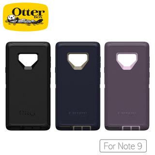OtterBox Galaxy Note9防禦者系列保護殼